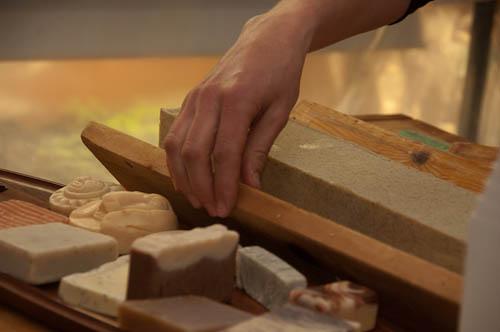 Soap-Making Workshop